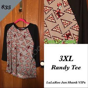 Randy T 3x
